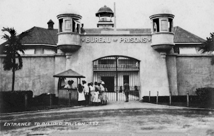 Bilibid Prison Stock Photos and Pictures | Getty Images